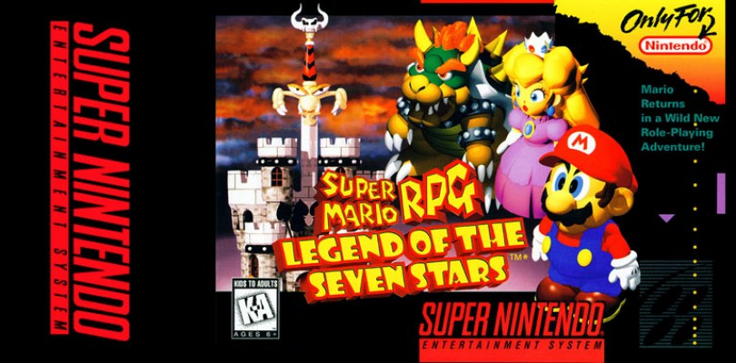 Phoenix Down 28.2 – Super Mario RPG