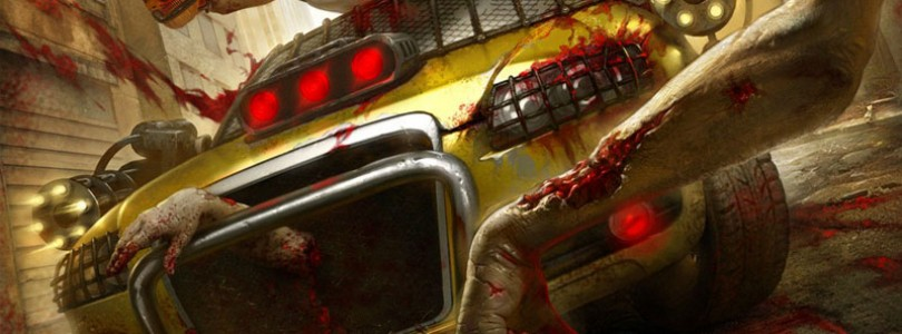 Zombie Driver: Ultimate Edition (XB1) Review