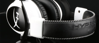 Kingston HyperX Cloud Gaming Headset (Hardware) Review