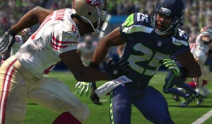 Madden NFL 15 (PS4) Review