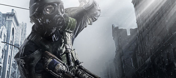 Metro Redux (PS4) Review