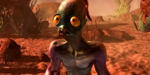 Oddworld: Abe's Oddysee – New 'n' Tasty (PS4) Review