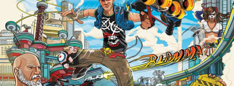 Sunset Overdrive (Video) Review