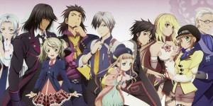 Tales of Xillia 2 (PS3) Review