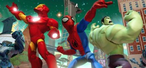 Disney Infinity: Marvel Super Heroes – 2.0 Edition (XB1) Review
