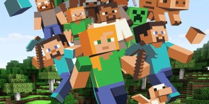 Minecraft: Xbox One Edition (XB1) Review
