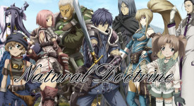 Natural Doctrine (PS4) Review