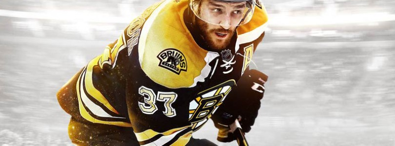 NHL 15 (PS4) Review