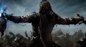 Middle-earth: Shadow of Mordor (PS4) Review