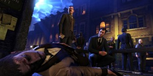 Sherlock Holmes: Crimes & Punishments (PC) Review