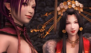 Warriors Orochi 3 Ultimate (XB1) Review
