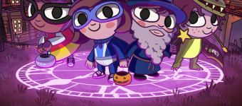 Costume Quest 2 (PC) Review