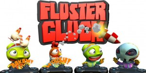 Fluster Cluck (PS4) Review