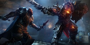Lords of the Fallen: The First Two Hours (Video)