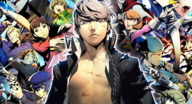 Persona 4 Arena Ultimax (PS3) Review