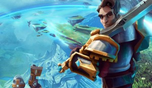 Project Spark (XB1) Review