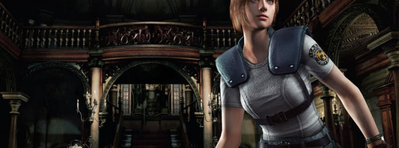 Resident Evil HD Remaster (XB1) Review