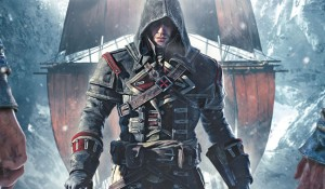 Assassin's Creed Rogue (360) Review