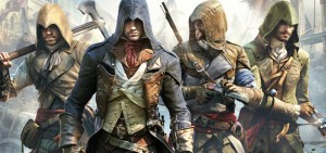 Assassin's Creed Unity (XB1) Review