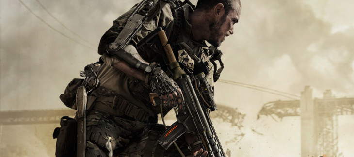 Call of Duty: Advanced Warfare (XB1) Review
