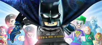 LEGO Batman 3: Beyond Gotham (XB1) Review