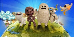 LittleBigPlanet 3 (PS4) Review