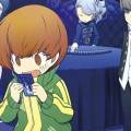 Persona Q: Shadow of the Labyrinth (3DS) Review