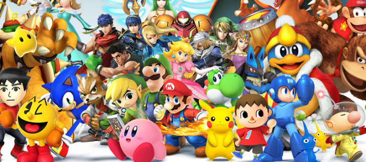 Super Smash Bros. for Wii U (Wii U) Review