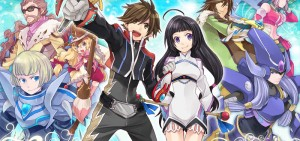 Tales of Hearts R (Vita) Review