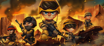 Tiny Troopers: Joint Ops (PS3) Review