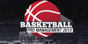 Basketball Pro Management 2015 (PC) Review