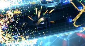 Geometry Wars 3: Dimensions (XB1) Review
