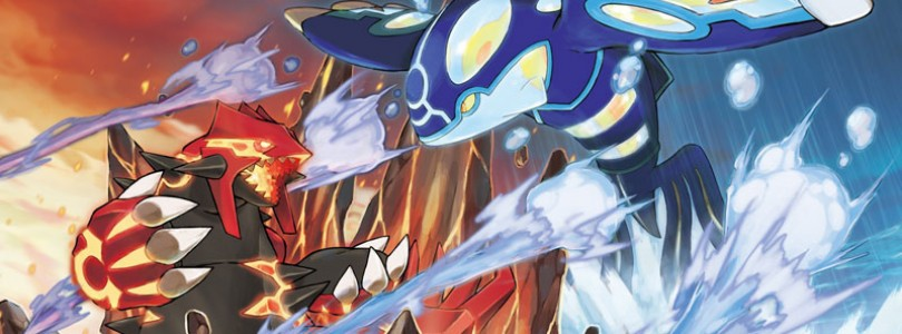 Pokemon Omega Ruby/Alpha Sapphire (3DS) Review