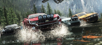 The Crew (XB1) Review