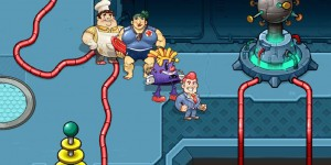 Citizens of Earth (Wii U) Review