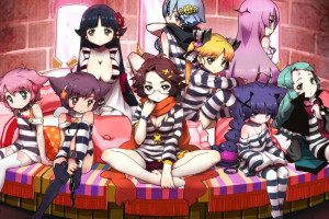 Criminal Girls: Invite Only (Vita) Review