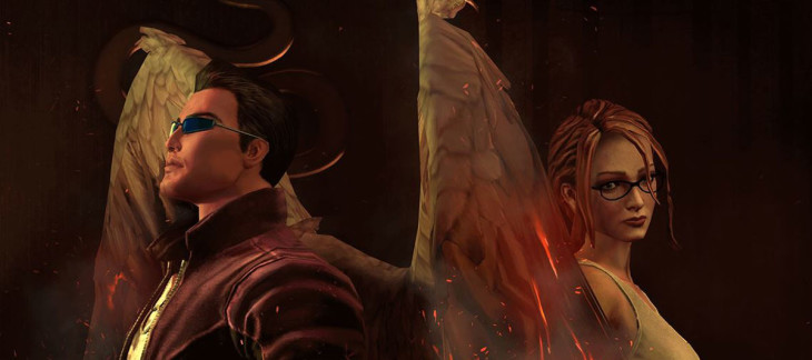 Saints Row: Gat Out of Hell (XB1) Review