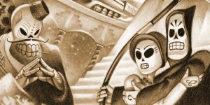 Grim Fandango Remastered (PS4) Review