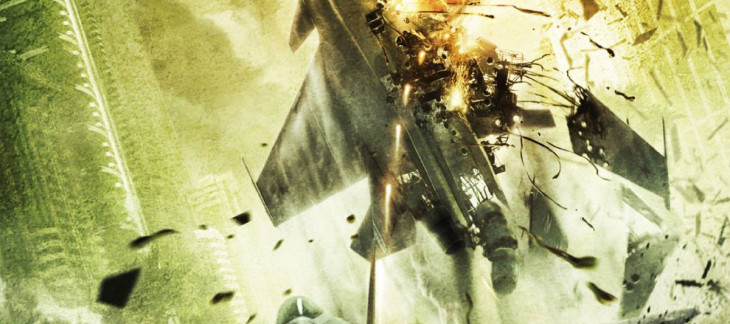 Ace Combat: Assault Horizon Legacy+ (3DS) Review