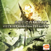 Ace Combat: Assault Horizon Legacy+ Screenshots