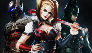 Batman: Arkham Knight (PS4) Review