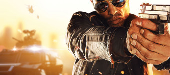 Battlefield Hardline (XB1) Review