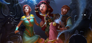 The Book of Unwritten Tales 2 (PC) Review