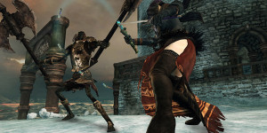 Dark Souls II: Scholar of the First Sin (XB1) Review