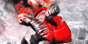 DmC Devil May Cry: Definitive Edition Screenshots