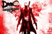 DmC Devil May Cry: Definite Edition