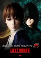 Dead or Alive 5: Last Round Screenshots
