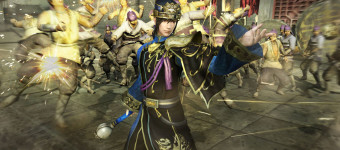 Dynasty Warriors 8 Empires (XB1) Review