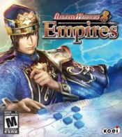 Dynasty Warriors 8 Empires Screenshots