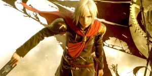 Final Fantasy Type-0 HD (XB1) Review